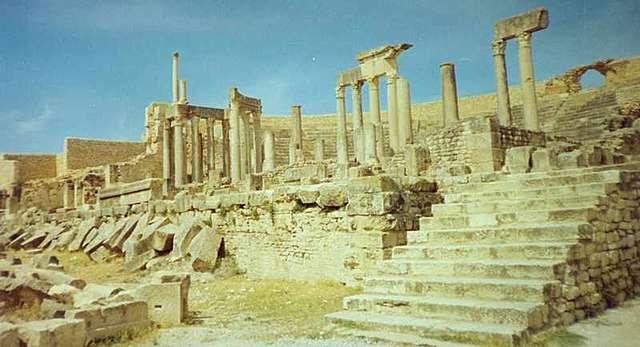 2000-1500 vor unsere Zeitrechnung in Ägypten