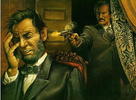 assassinio Lincoln