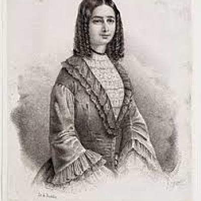 CAROLINA CORONADO (1820-1911): CONTEXTO CIENTÍFICO timeline