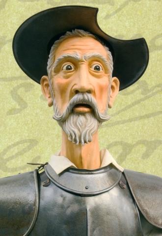 Don Quijote y su filosofia