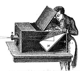 The Pinhole Camera