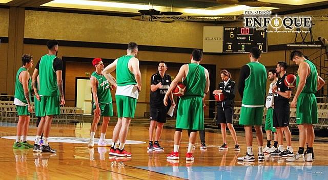Decadencia del basquetbol en México