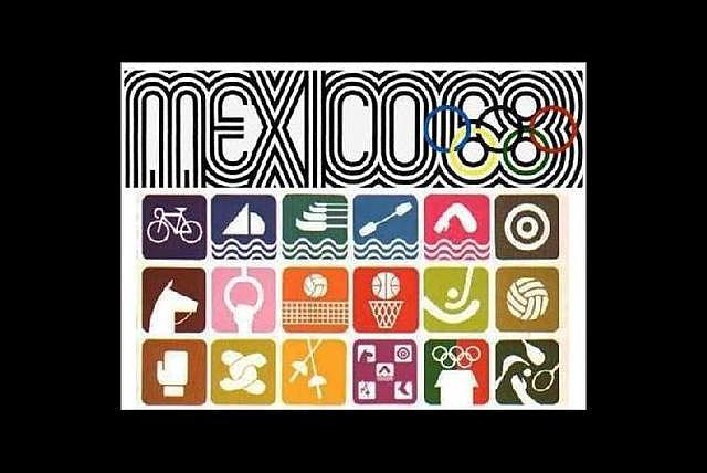 México en los juegos olímpicos