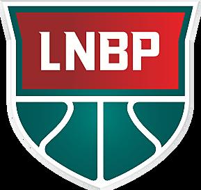 La (LNBP) La liga Nacional de Baloncesto Profesional de México