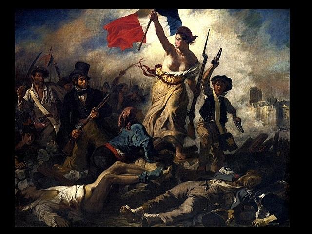 1776 Revoluciones modernas