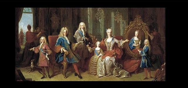 1771 Reforma borbonica