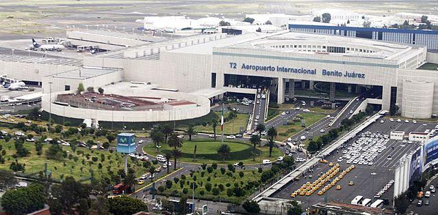 Aeropuertos de la Ciudad de México
