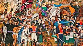 Ana Sofía Rosales Sánchez timeline