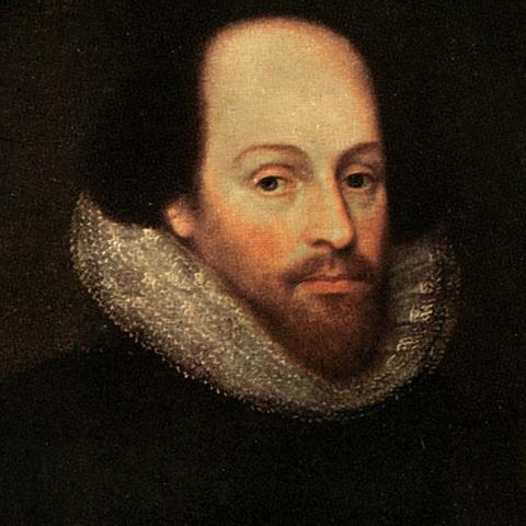 Shakespeare ist der besten Dramatiker der Welt
