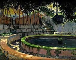 Jardín de la elegías