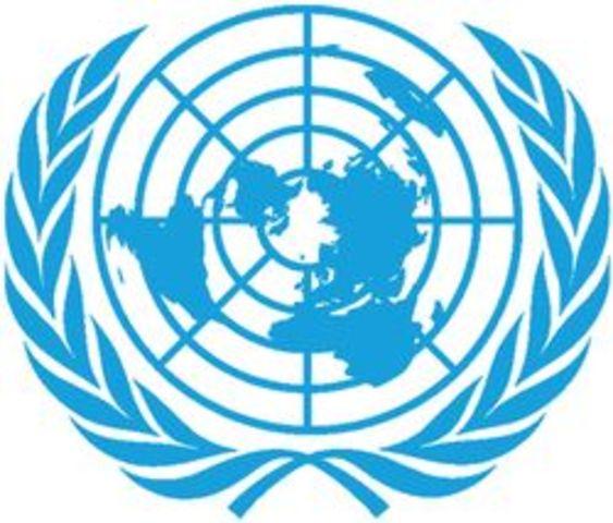 Les Nations Unies déclarent Internet un droit fondamental !