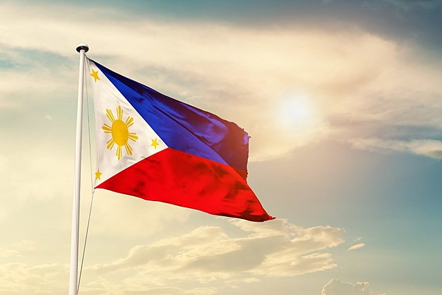 Independence of Philippines