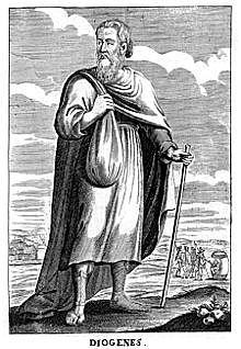 Diogenes Sinopekoa