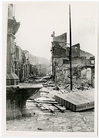 Guernica bombing