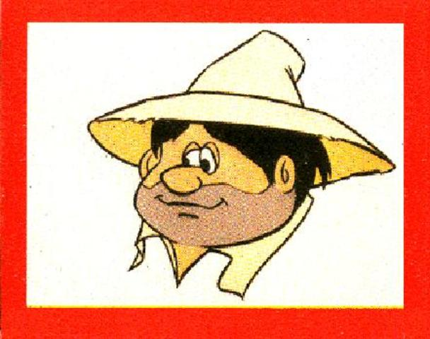El Escudero De Don Quijote