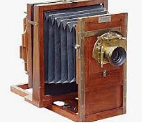 The Photographic Camera