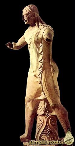 Apolo de Veyes (ca. 550-520)