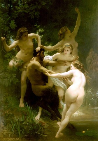 Prelude to an Afternoon of a faun