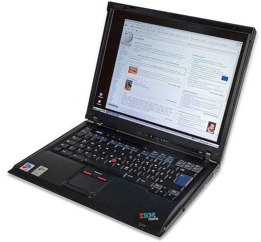 la  ThinkPad