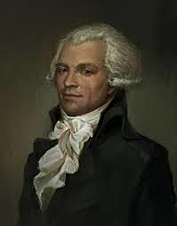 Maximilien Robespierre Executed/End of the Reign of Terror