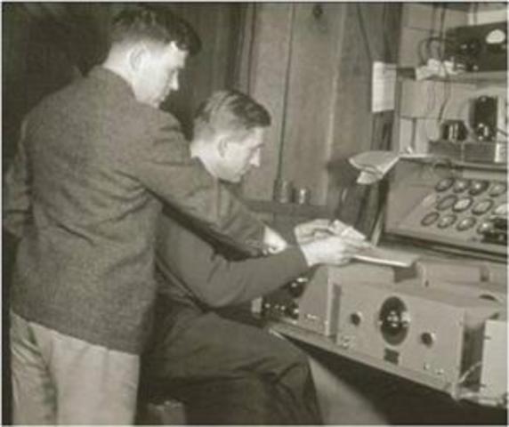 primera computadora que utiliza código binario