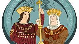 Formación de la Monarquía Hispánica y su expansión mundial timeline