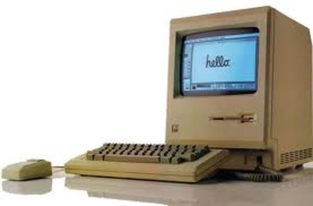 Se Reduce aun más el tamaño de las computadoras.