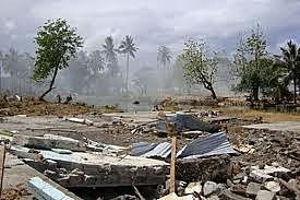 The 2009 Samoa Earthquake