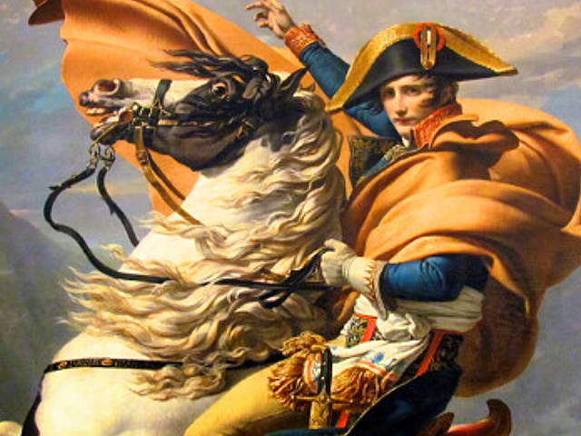 Napoleons death