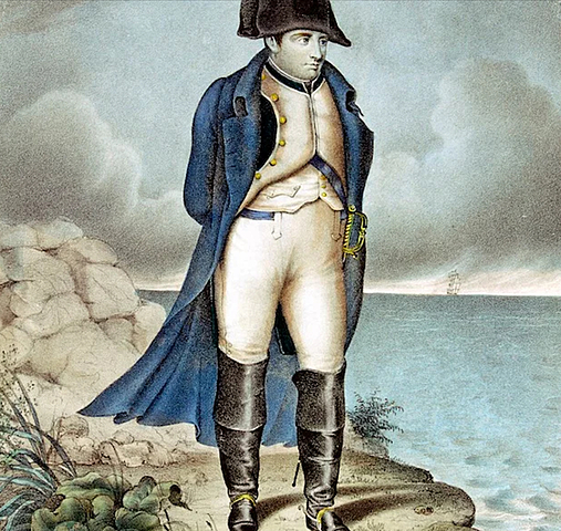 Napoleon in Elba