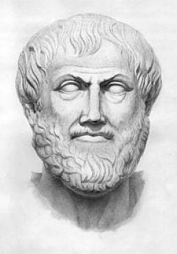 Aristoteles(Ἀριστοτέλης)