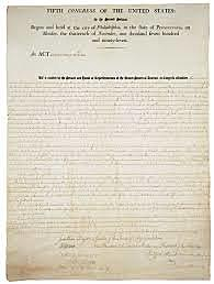 Alien and Sedition Acts are passed.