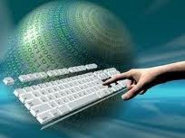 Impulso de la cibernetica