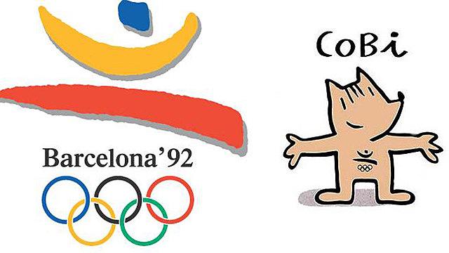 Olimpicos de Barcelona