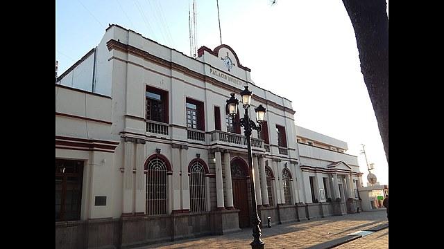 Asamblea en Zinacantepec
