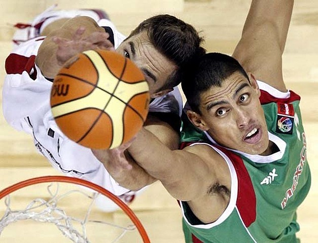 Campeonato FIBA Américas en Las Vegas
