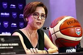 FIBA suspende la ADEMEBA