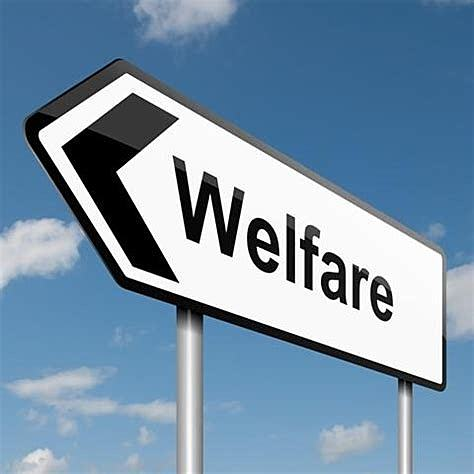 Welfare Systems and Blocking of grants