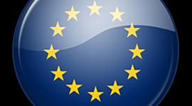La historia de la UE timeline