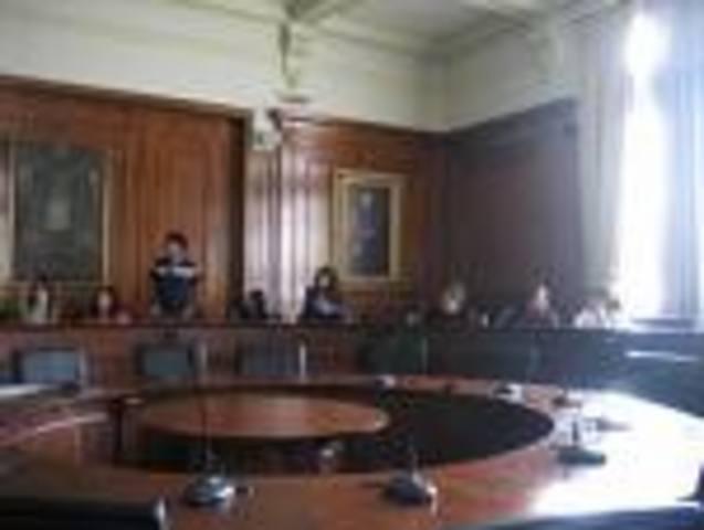 Se funda el Consejo Nacional de Calidad y Productividad
