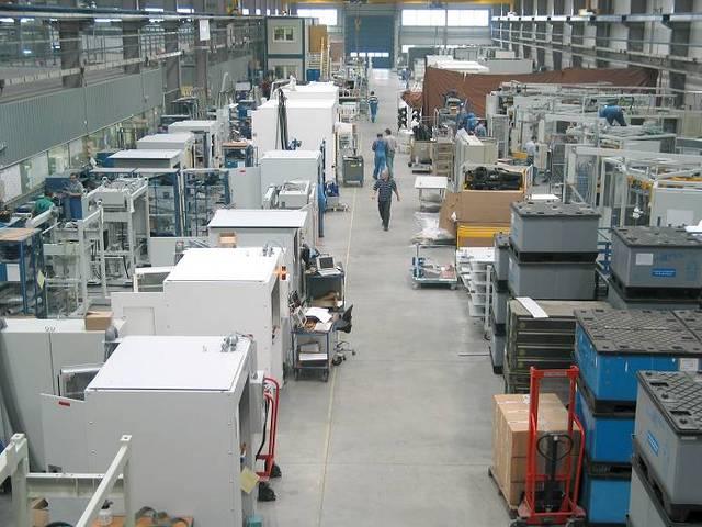 El enfoque es seis signa de Motorota se extiende a otras industrias.
