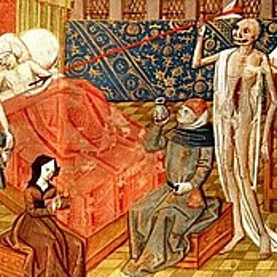 Il Basso Medioevo timeline