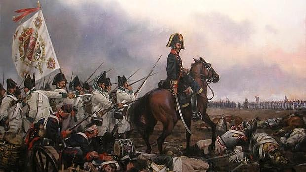 Dificultades para el ejército francés. Batalla de Bailén.