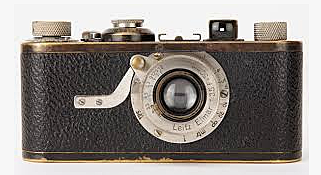 The Compact Camera and 35mm Film