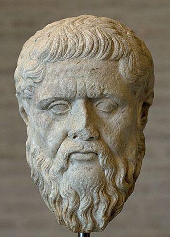 PLATON (Atenas, K.a. 427 - Ibidem, K.a. 347)