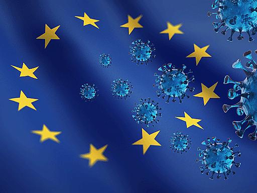Europa in ginocchio