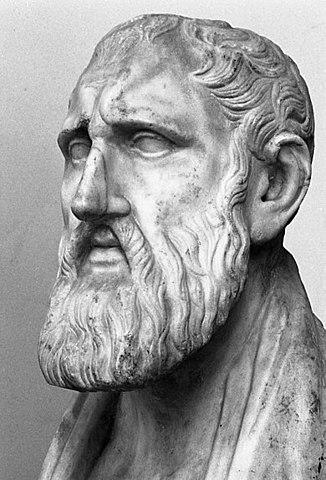 ZENON ZITIOKOA (Zitio, Zipre, K.a. 335 - Atenas, K.a. 262)