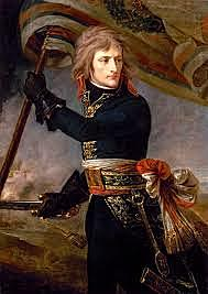 NAPOLEON INCORPORATION TO THE ARMY