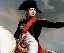 NAPOLEON WAS NAMED GENERAL