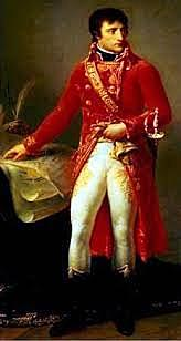 """NAPOLEON WAS NAMED """"CONSUL FOR LIFE"""""""